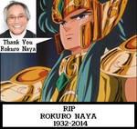Tribute ROKURO NAYA by kenseigoku