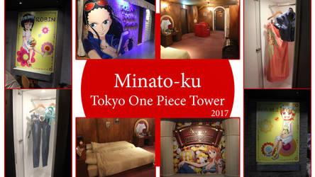 Japon Tokyo 2017 10 by kenseigoku
