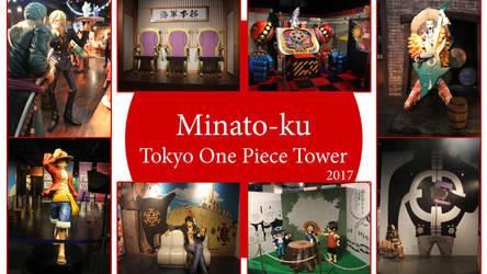 Japon Tokyo 2017 12 by kenseigoku