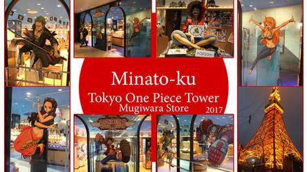 Japon Tokyo 2017 16 by kenseigoku