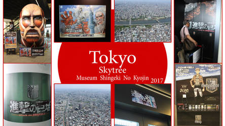 Japon Tokyo 2017 18 by kenseigoku