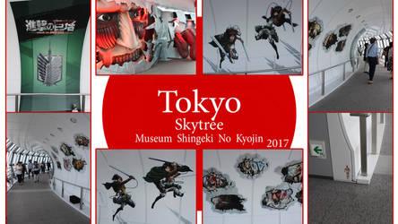 Japon Tokyo 2017 19 by kenseigoku
