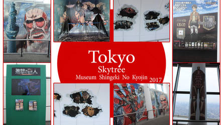 Japon Tokyo 2017 20 by kenseigoku