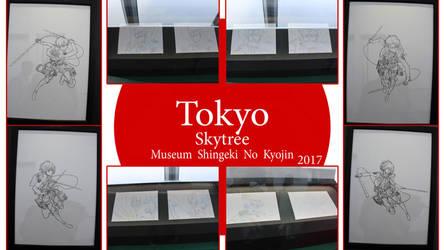 Japon Tokyo 2017 21 by kenseigoku