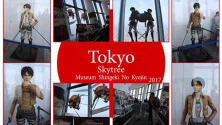 Japon Tokyo 2017 22 by kenseigoku