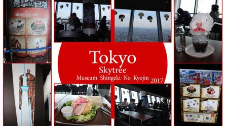 Japon Tokyo 2017 23 by kenseigoku
