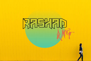 rashad rmg wallpaper by rashadRMG