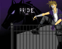 Sin series :: Pride:Superbia by Chromius