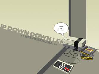NES Nostalgia by Chromius