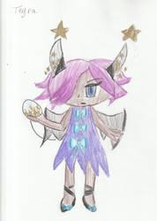 Stargara MYO: Teyra by AllstarMS