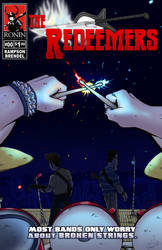 Redeemers 0 cover, Chicago by wheretheresawil