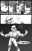 TMNT:C page 17 by wheretheresawil