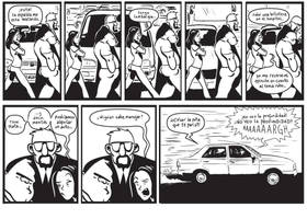 ZOMBIES comic ep1 p07 by ZoMBieViLLe2000