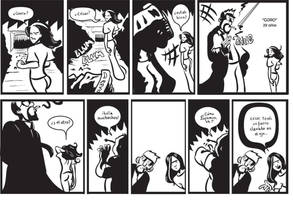 ZOMBIES comic ep1 p05 by ZoMBieViLLe2000