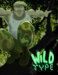 WILD TYPE - KNUT by ZoMBieViLLe2000