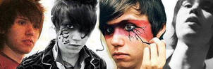 panic at the disco14 ryan ross by PanicAtTheDisco-Fans