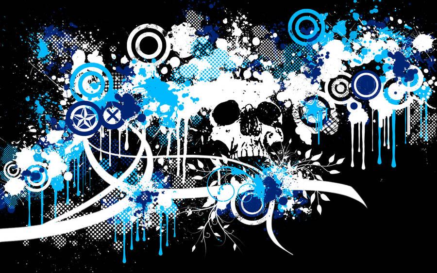 Feeling the Blues by ReaperXXIV