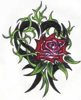 Growing in My Heart by ReaperXXIV