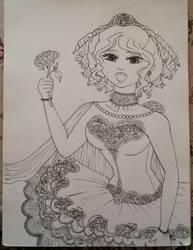 WIP: Princess Petticoats by Trunse