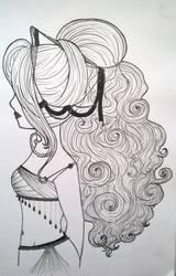 Sarah by Trunse
