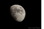 December Moon by JanuarysDaughter