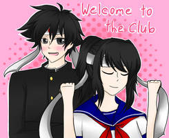 Welcome to the club by KeonSo
