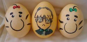 Easter Bound by KyoAkiyamako