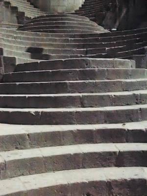 stairs by mychikowski