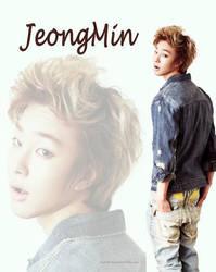 JeongMin by AndyAndreutZZa