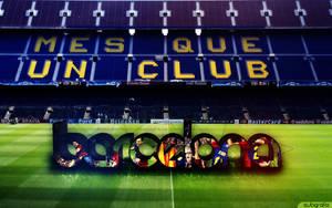 Barcelona Widescreen Wallpaper by subgrafix