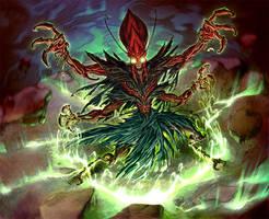 Chaotic__Lore high muge by warlockss