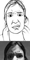 Face-2-Process by warlockss
