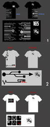 STEI'12 T-shirt Design by rosilutfi