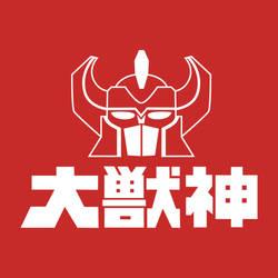 Megazord / Daizyujin by wildwing64