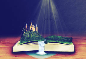 Once Upon A Time by Literary-Liscence