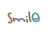 PNG Smile by AmazingObsession