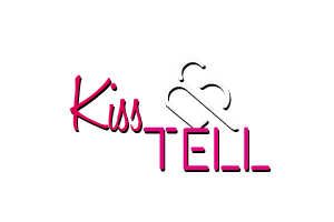 Png Kiss And Tell by AmazingObsession