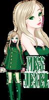 miss jewel r1 by rozzychan