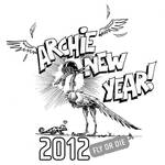 Archie New year by dustdevil