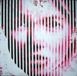 Kate 1 - Kate Moss by FredericHartz