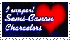 Stamp: I support Semi-Canons by Jammerlee