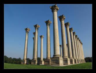 Final Columns by soluscado
