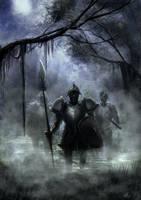 undead army by Gadyukevi4