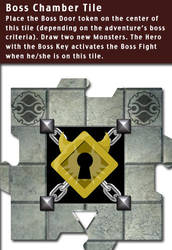 Boss Chamber Tile by 001rich100