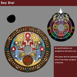 Day Dial by 001rich100