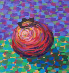 Pomegranate by ForfeitReality