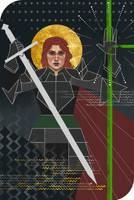 The Inquisitor by kupieckorzenny