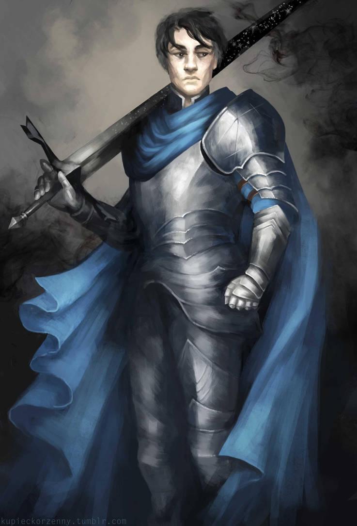 Lord Adrien Tyndall by kupieckorzenny