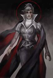 Countess by kupieckorzenny