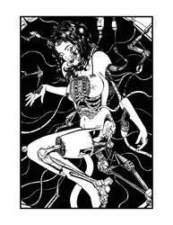 Cyber Girl by Splinter-1